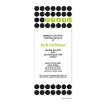 Printswell 38804 Birthday Invitation