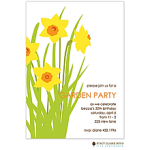 Printswell 41570 Adult Birthday Invitation