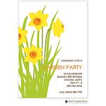 Printswell 41570 Adult Birthday Invitation