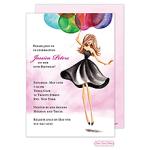 Printswell 42692 Birthday Invitation