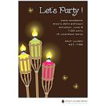 Printswell 5140 Adult Birthday Invitation